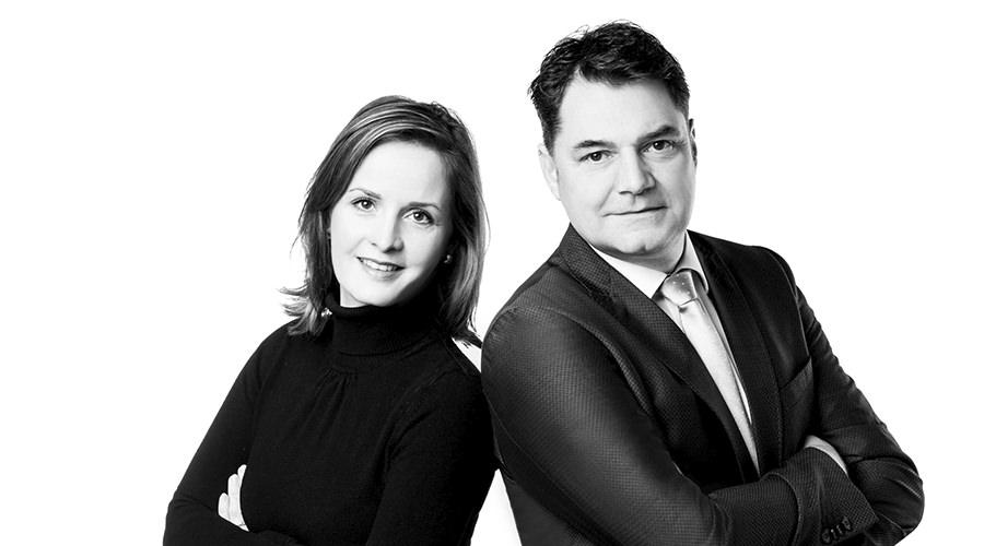 Agentur FIREFLY | Sandra Hohr, Uwe Hohr