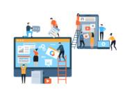 FIREFLY | MARKETING, DESIGN & MEDIEN, WEBDESIGN, SEO, ONLINE-SHOP, GRAFIKDESIGN | Steuerberatung Kanzlei Website