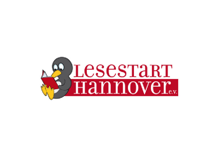 FIREFLY | MARKETING, DESIGN & MEDIEN, WEBDESIGN, SEO, ONLINE-SHOP, GRAFIKDESIGN | Lesestart Hannover e.V.