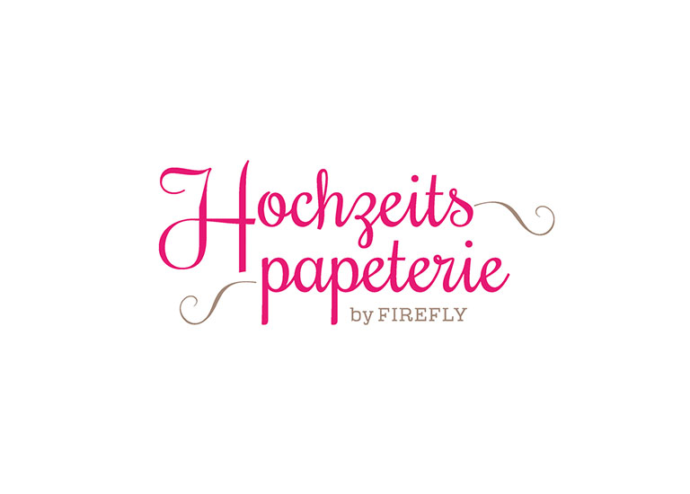FIREFLY | MARKETING, DESIGN & MEDIEN, WEBDESIGN, SEO, ONLINE-SHOP, GRAFIKDESIGN | HOCHZEITS-PAPETERIE